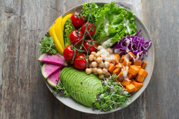 ストレスを減らす食べ物