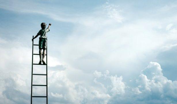 モチベーションを上げる