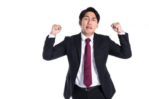 職場のストレス