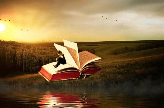 本を読んだら行動