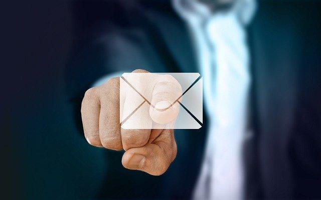 営業職のメール営業のコツ