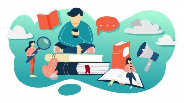 スモールビジネスで成功するための本の読み方