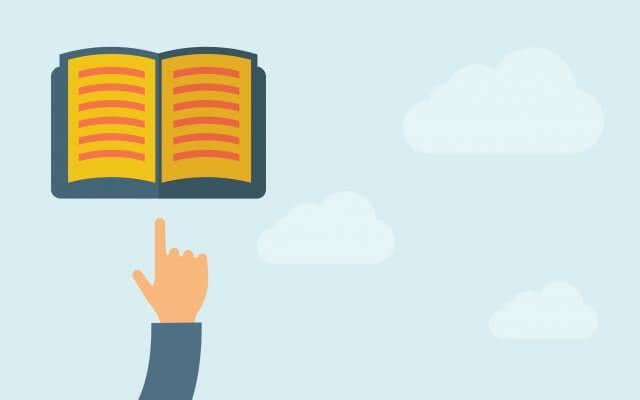 スモールビジネスに本は必要ない