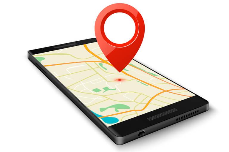 地図検索エンジン最適化